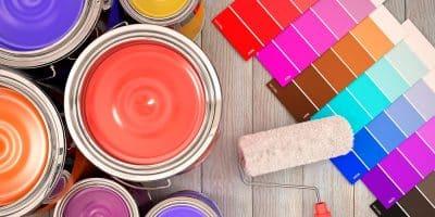Consejos para seleccionar la pintura de tu casa