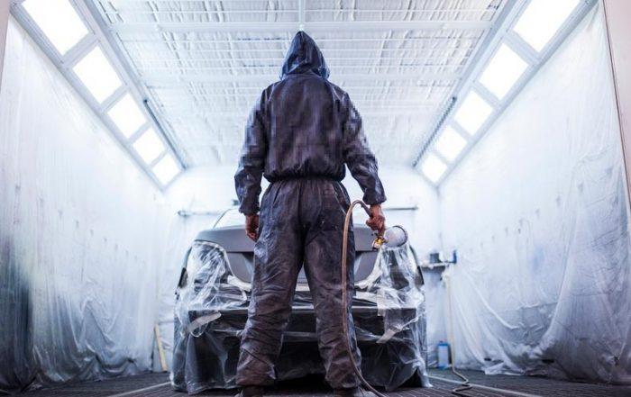 Consejos para pintar tu carro