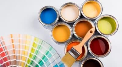 Aspectos a tener en cuenta para comprar pintura para tu casa