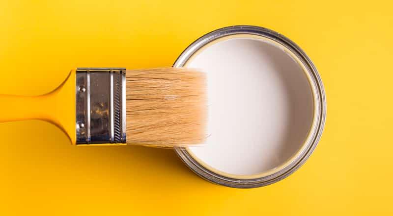 Beneficios de la pintura anticorrosiva