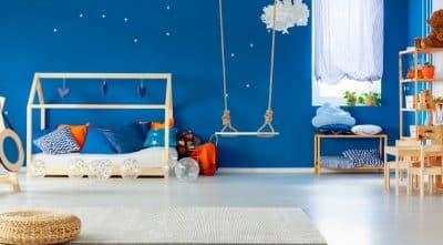 Como decorar el cuarto de tus hijos