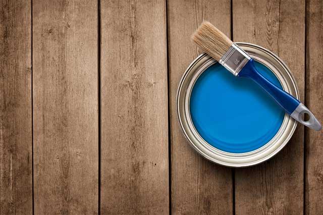 Conoce la importancia de las pinturas industriales