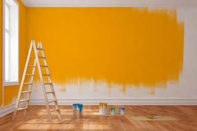 Consejos para elegir pinturas para paredes y renovar el aspecto de tu casa
