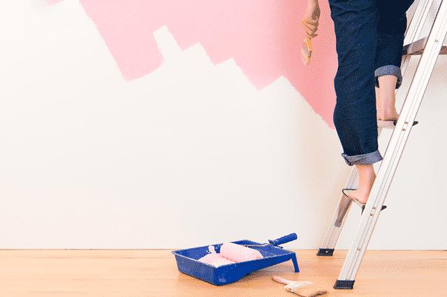 ¿Cómo elegir la pintura más adecuada para las paredes de tu hogar?