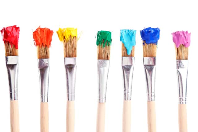 Dale luminosidad a tu hogar, sigue nuestros consejos y elige los colores adecuados