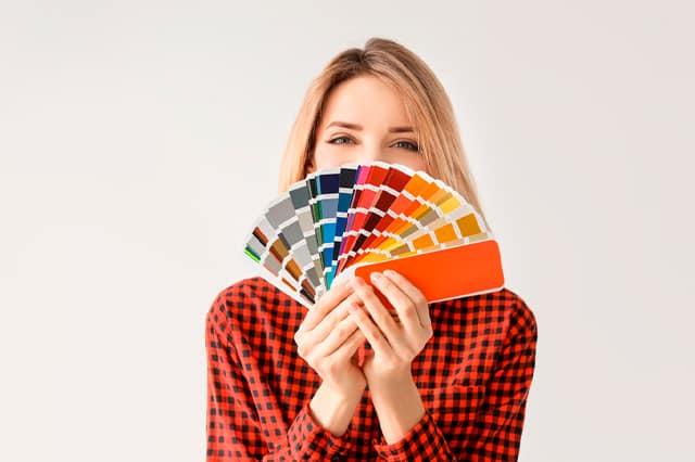 ¿Sabes cuáles son los colores que generan una sensación relajante? Acá te diremos algunos