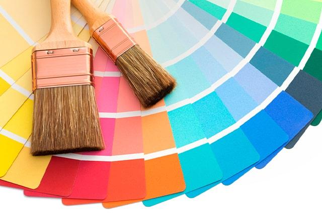 colores que generan una sensación relajante