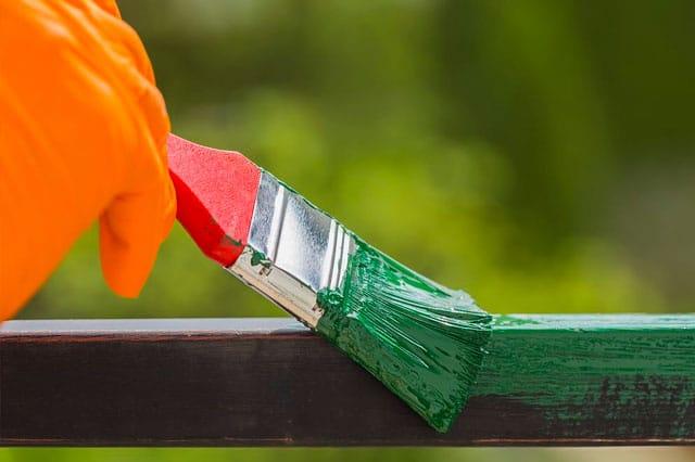 Preparación y pintado de metales: consejos para una buena aplicación