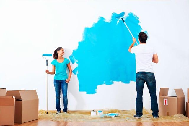 ¿Cómo aplicar la pintura anticorrosiva?
