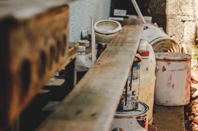 El rubbing es un producto elaborado con pigmentos abrasivos
